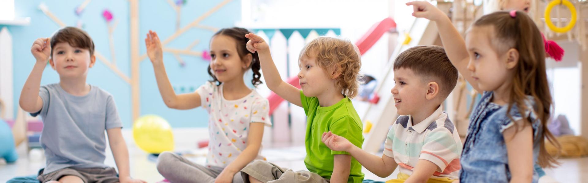 Practical Life Activities for Preschoolers