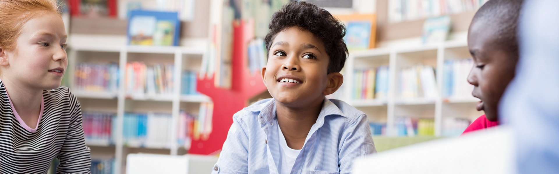 5 Ways Child Care Teaches Kids Resilience