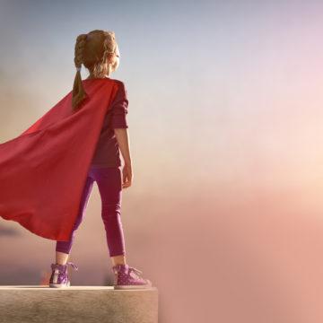 5 Tips for Raising Mentally Strong Kids
