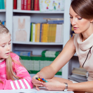 Helping Aggressive Toddlers — There is Good News!