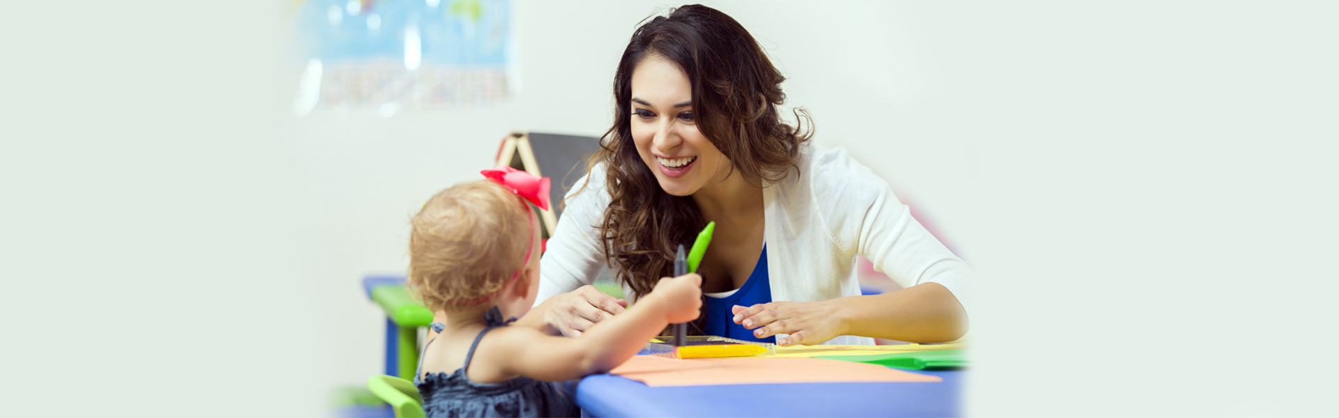 Six Strategies for 21st Century Early Childhood Teachers