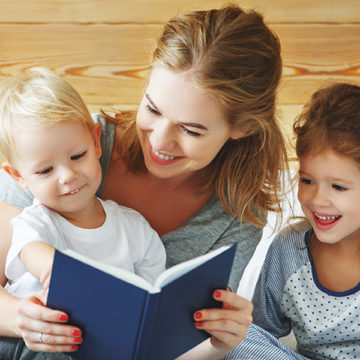 6 Simple Tips for Reading to Toddlers
