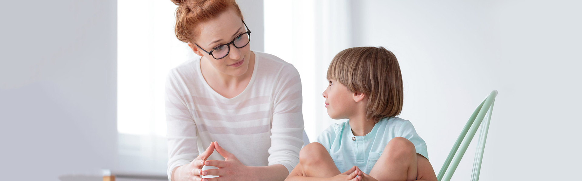 The Most Common Mistakes Parents Make When Disciplining Their Child