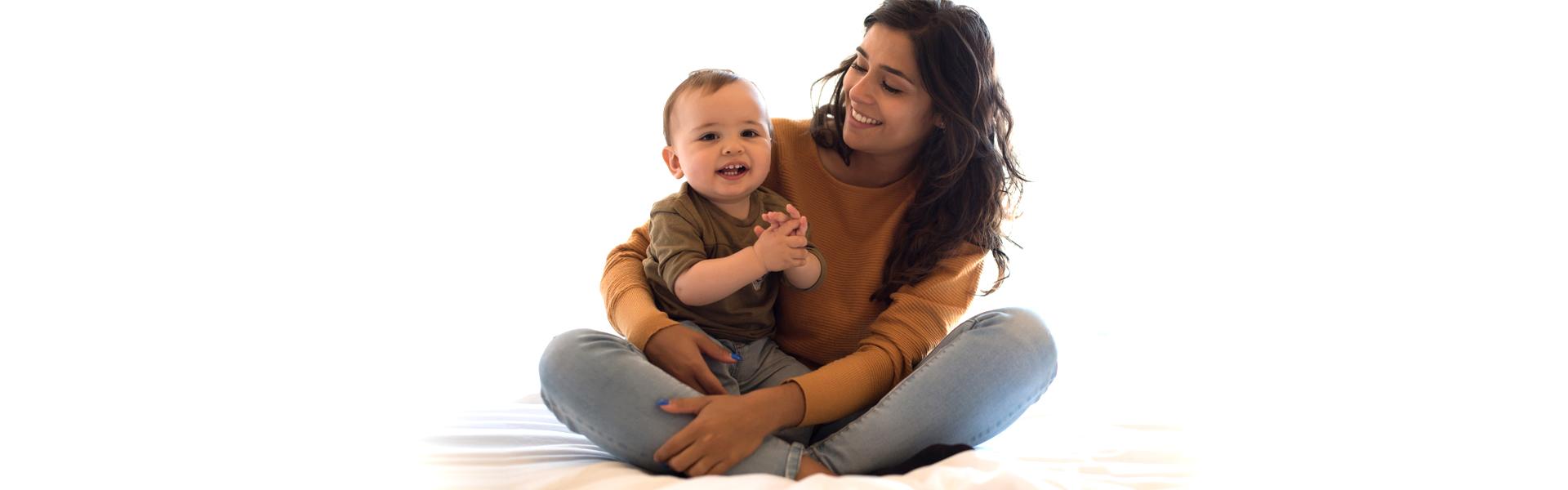Understand 7 Challenging Toddler Behaviors