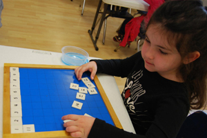toddler play wordplay in primary school