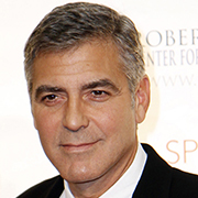 picture of George Clooney