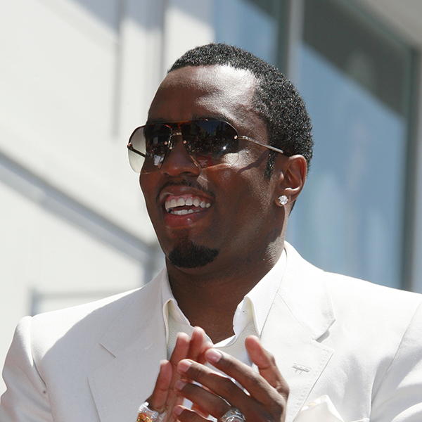 picture of Sean P. Diddy Combs