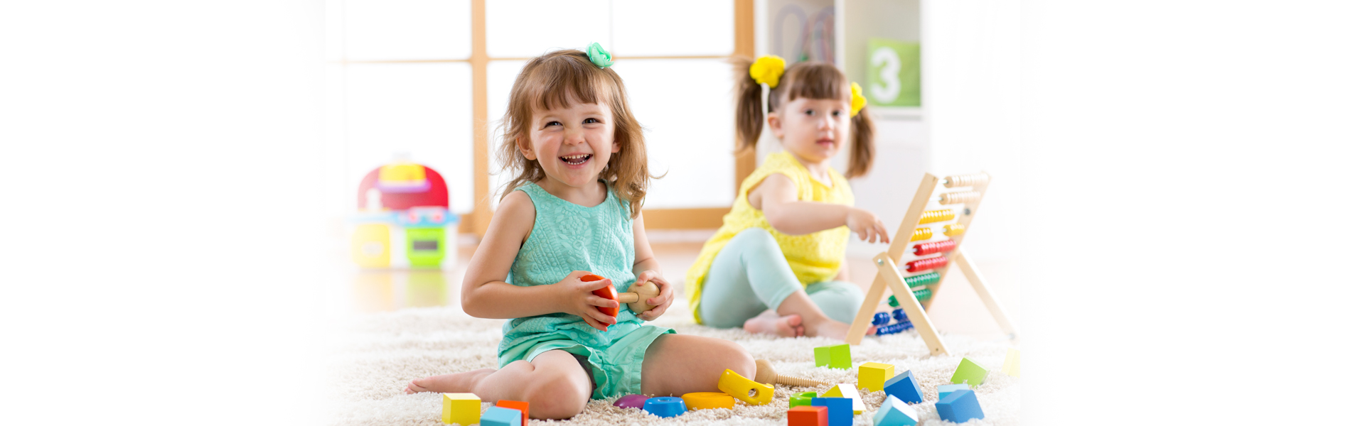 Finding A Preschool For Your Toddlers