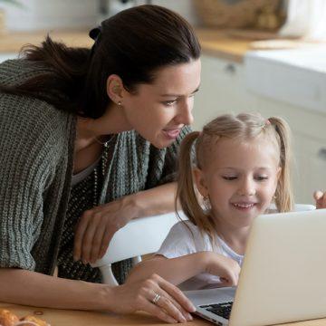 How Toddlers Programs Benefit Children