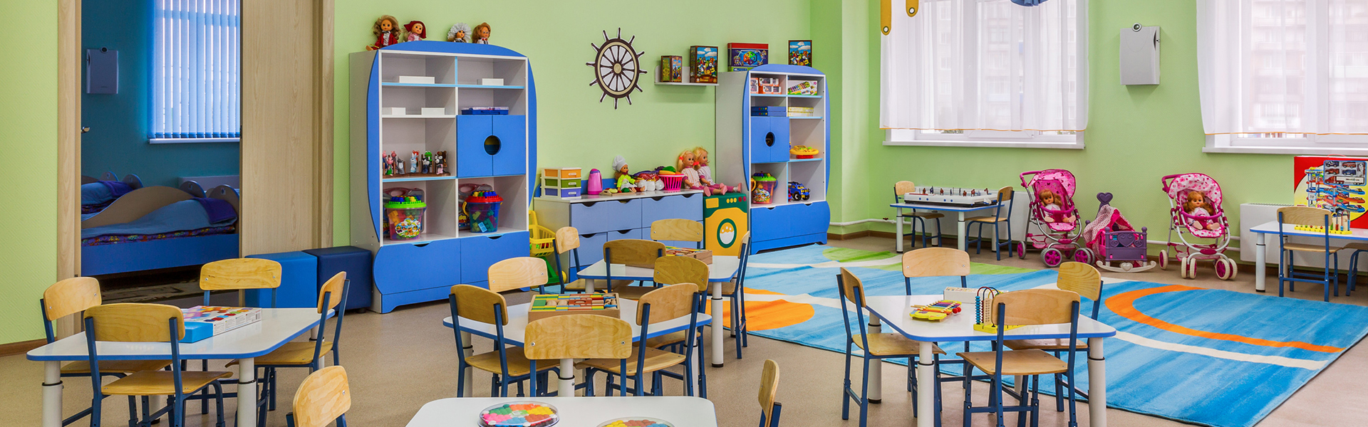 An Overview of The Montessori Primary Program